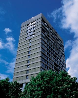 NH Hôtel à Fribourg